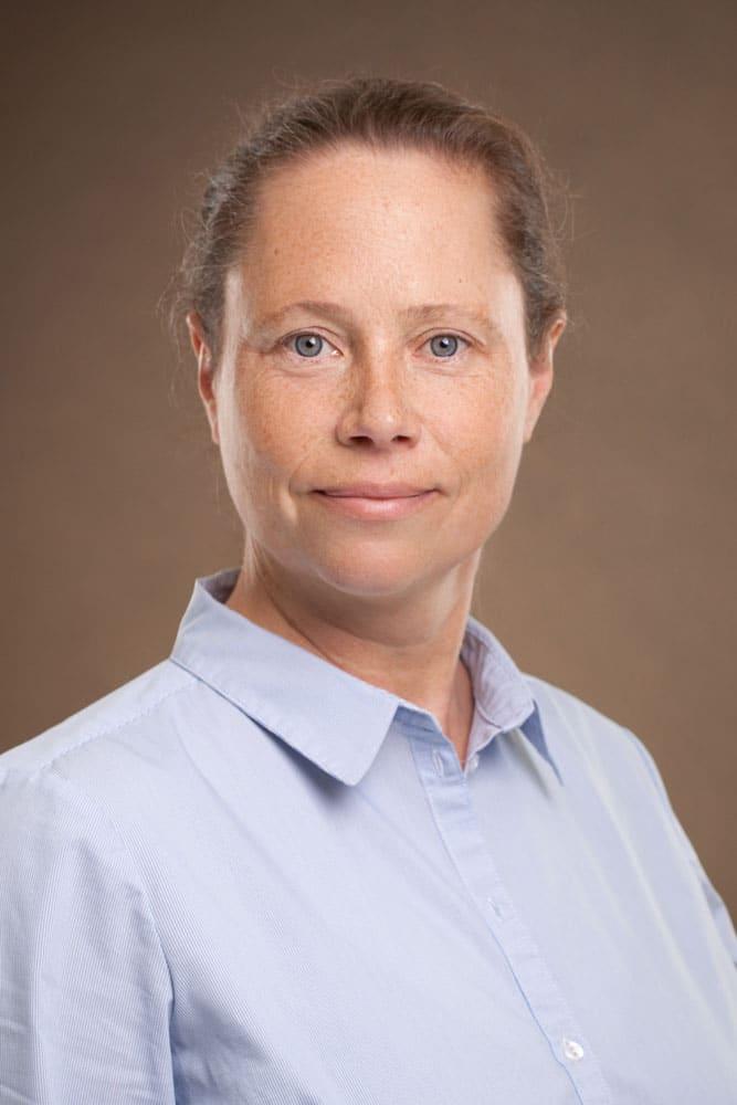 Sonja Soeding